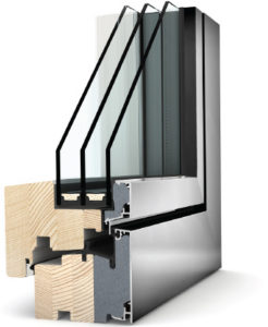 high performance passive house windows are an essential part of the passive house standard the requirement for passive house is that the windows must have