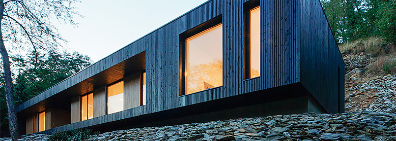 High Performance Passive House Windows Are An Essential Part Of The Passive  House Standard. The Requirement For Passive House Is That The Windows Must  Have ...