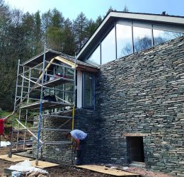 Katsrup Timber/Aluminium Windows