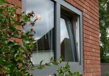Internorm KF410 windows