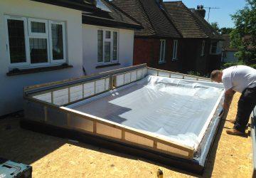 Solarlux Rooflight