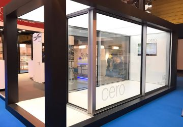 Homebuilding and Renovation Show, Birmingham NEC, 2017
