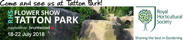 Seee Us at Tatton Park (banner)