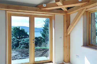 Kastrup Timber/Alu Windows