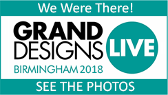 Grand Designs Live 2018 - See the Photos